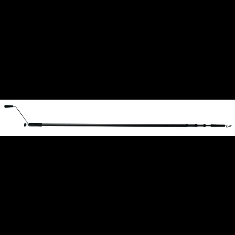 Telescopic Operating Pole