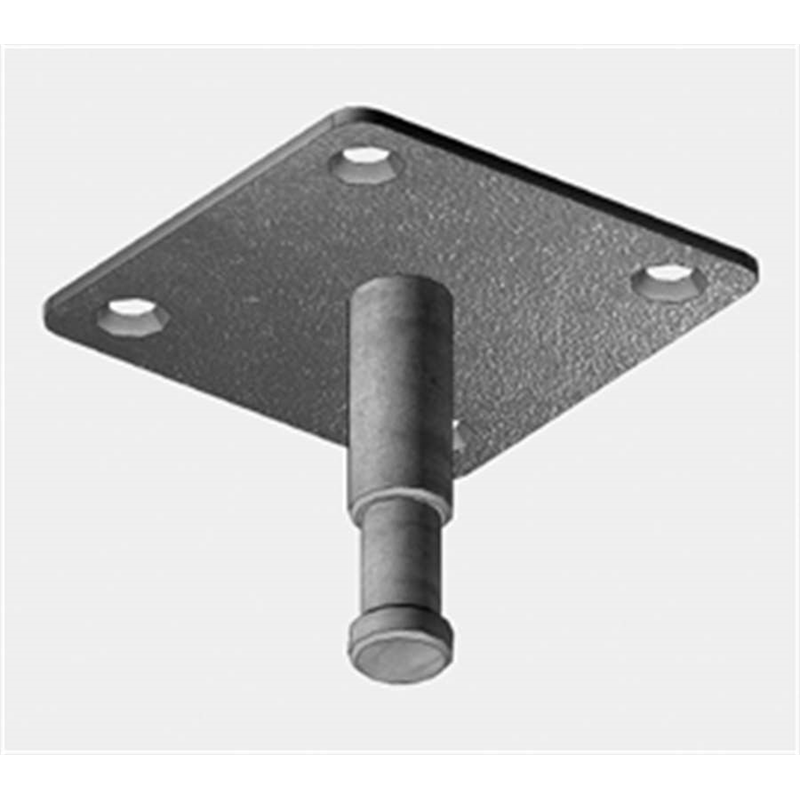 Spigot mounting point 5/8""