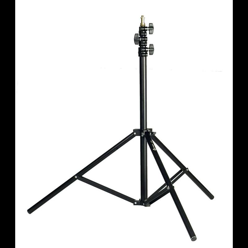 Aluminium stand - 90/280 cm