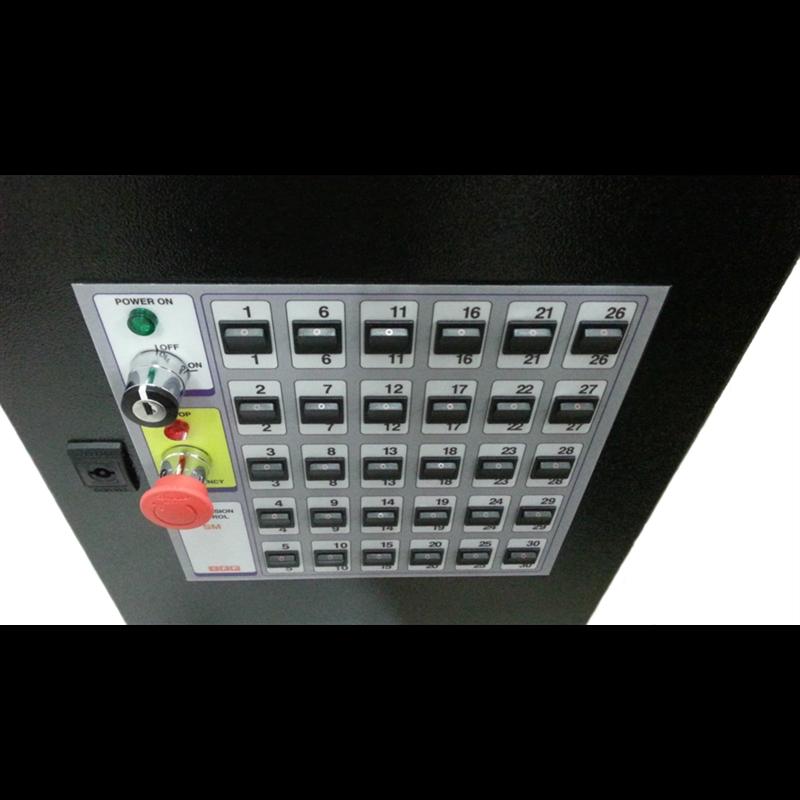 SM Select Control