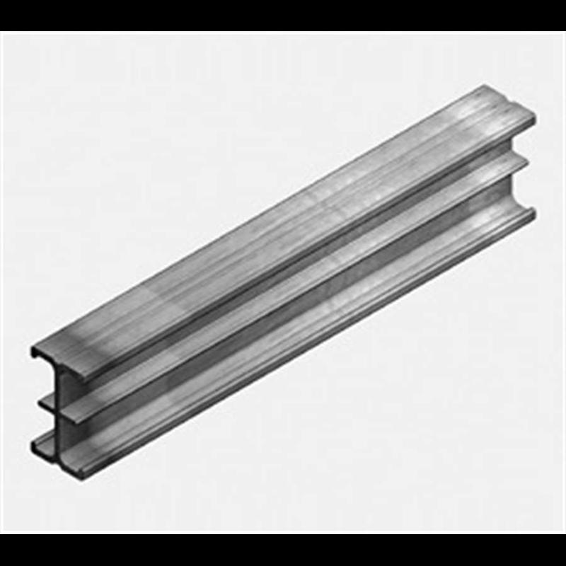 Rail 60 - Length 5000 mm - 196 27/32