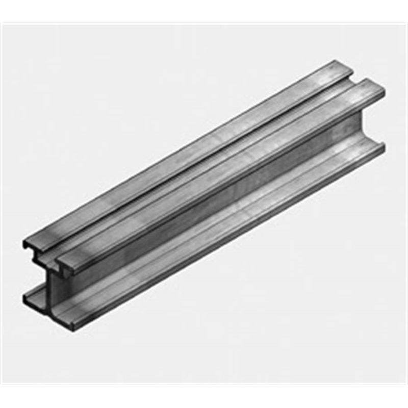 Rail 50 - Length 3000 mm - 118 1/8