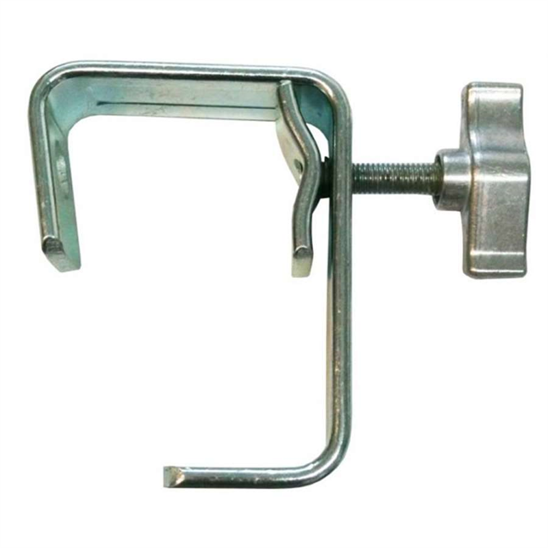 C281 - Stage clamp 52 mm Ø with 12 mm hole_1