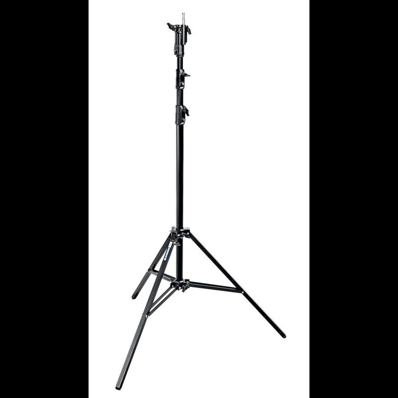 Aluminium stand - 168/350 cm