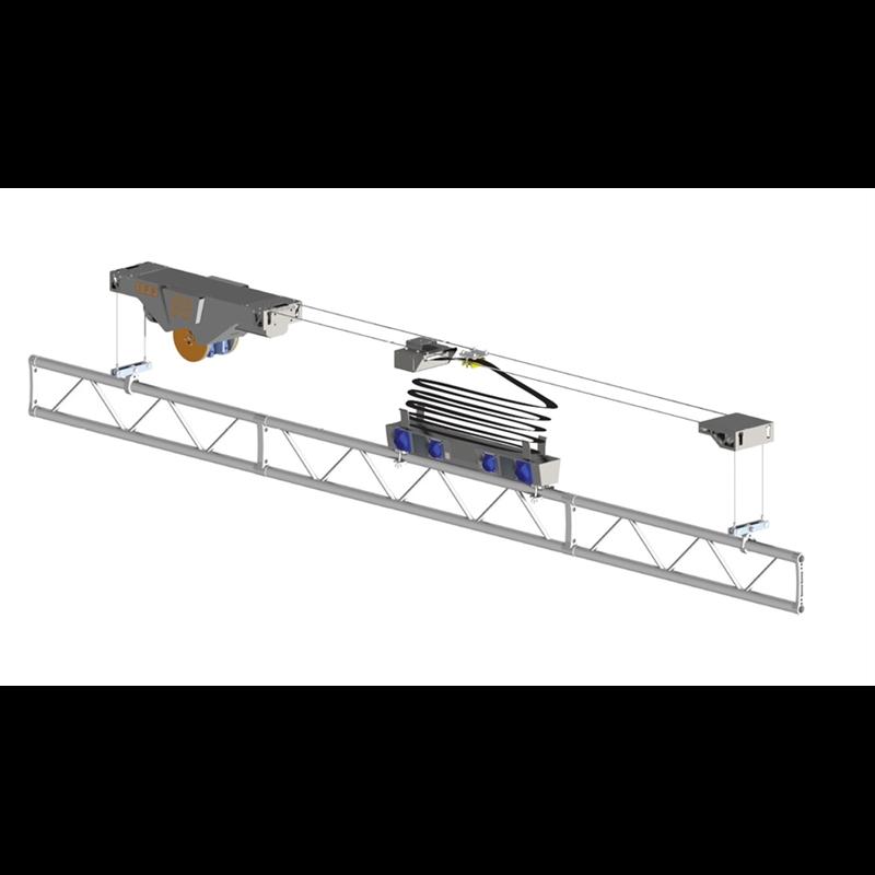 ACTA20 Dual Lift