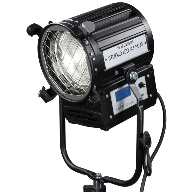 Studio LED x4 PLUS - 150W Tungsten