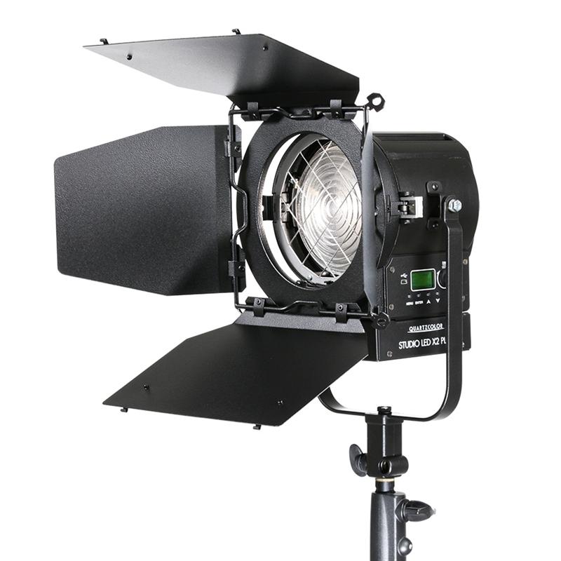 STUDIO LED X2 PLUS BI- COLOR   - LED FRESNEL 60W