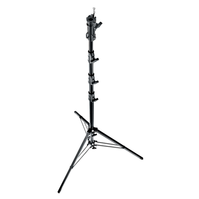 Aluminium stand - 179/450 cm