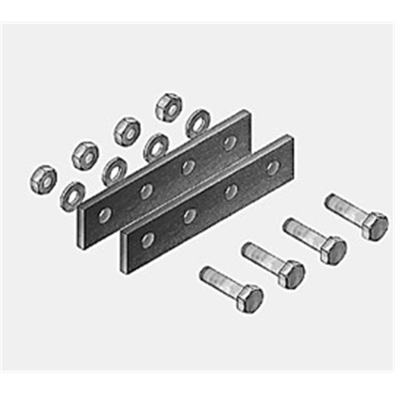 Alignment connector