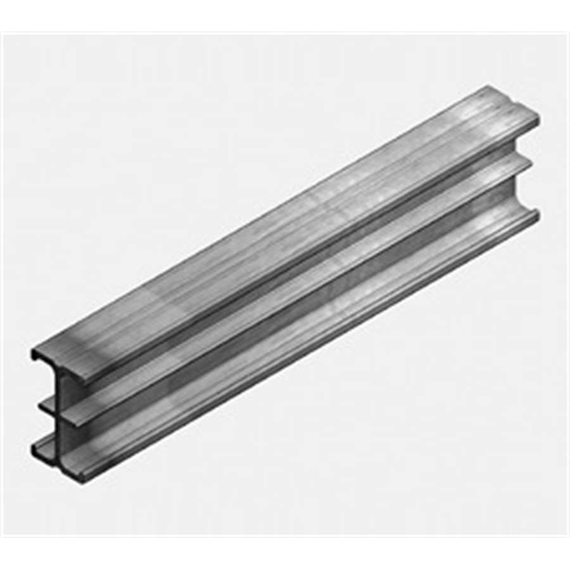 Rail 60 - Length 3000 mm - 118 1/8
