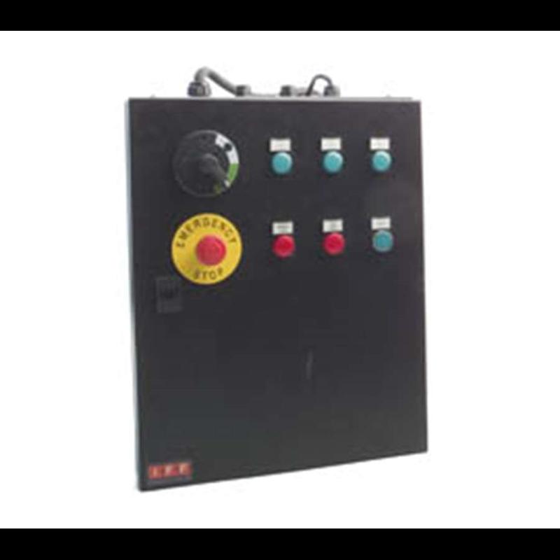ASM-Power-Panel