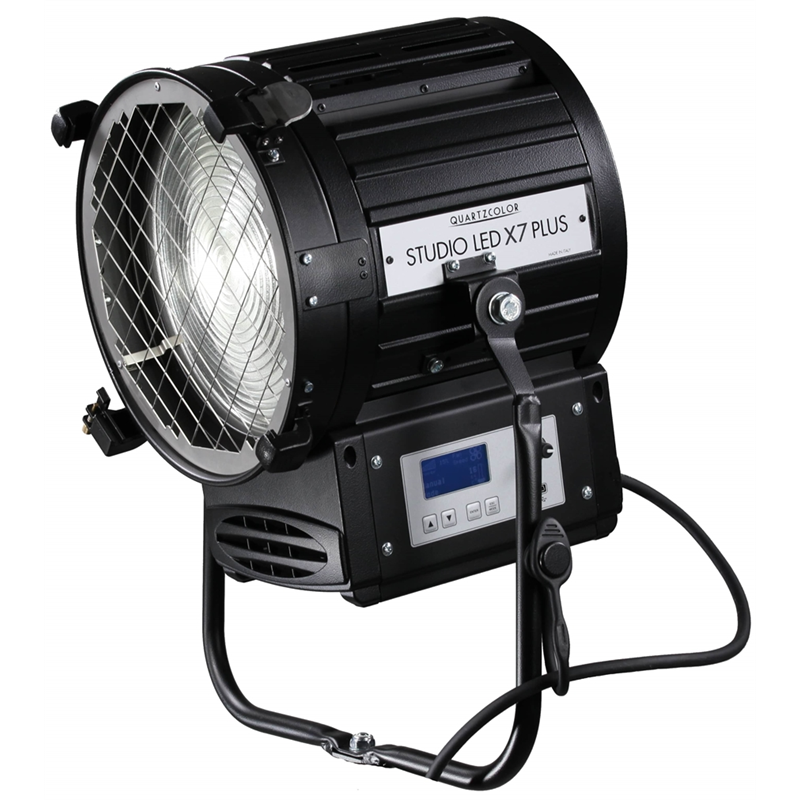 Studio LED X7 PLUS - 360W DAYLIGHT