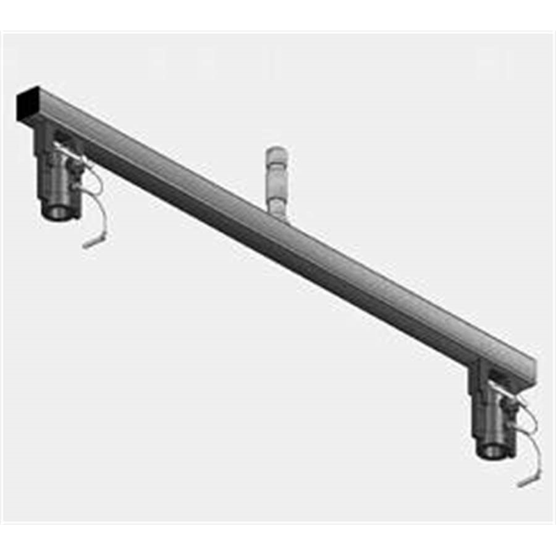 "Arm with 3 mounting points (1 1/8"")"