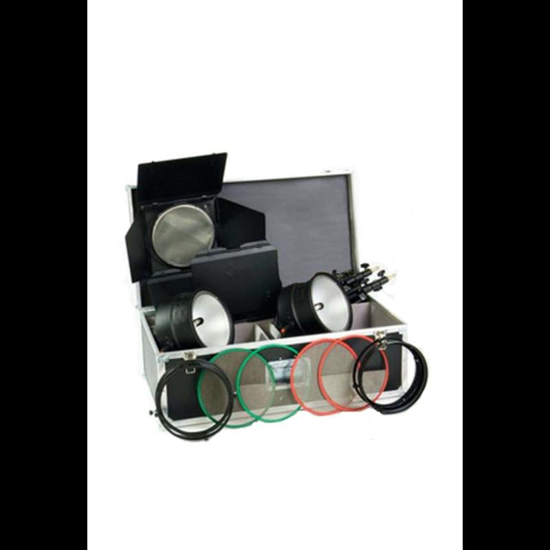 COSMOBEAM 2000 W COSMOKIT - 3200 K - BASIC