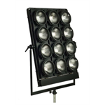 RC 930 - Jumbo for 12 PAR 64 lamps - 1000 W