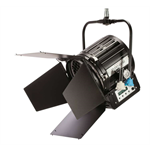 STUDIO LED X5 - LED FRESNEL 180W TUNGSTEN