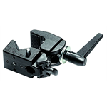 Super clamp without stud
