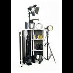 UNIFLOOD 300 W/650 W COSMOKIT - 3200 K - BASIC