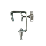 RC 282 - Stage clamp that works on diameters from 48 mm to 52 mm with 16 mm spigot