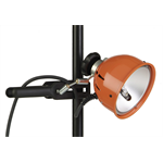 RC 80P - RC 100P - COSMOBEAM 800 W-1000 W WITH CLAMP AND FLEXIBLE ARM