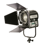 STUDIO LED X4 - LED FRESNEL 120W TUNGSTEN
