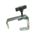 C281 - Stage clamp 52 mm Ø with 12 mm hole