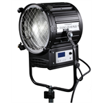 Studio LED X5 PLUS - 200W LED FRESNEL Daylight
