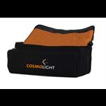 RK-3S - Cordura soft bag for (3) Cosmobeam heads 800 W/1000 W
