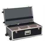 RK-3HCT - Hard case for (3) Cosmobeam heads 800 W/1000 W - with trolley