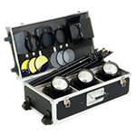 Portable Lighting Kits